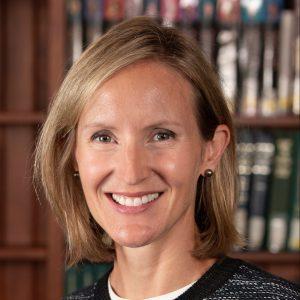 Susan Webb Yackee
