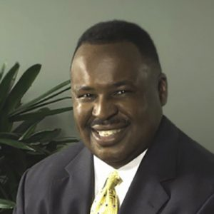 Gerard Randall Public Leadership Board