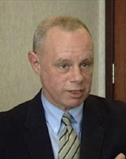 Public Leadership Board member dean stensberg