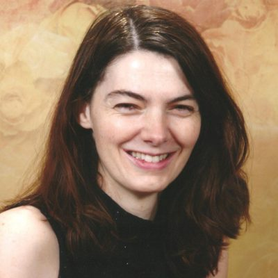 Anna Fosdick, Assistant Director